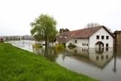 Verzekering bij overstroming | Progrezz Vezekeringen