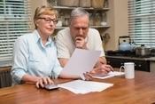 Progrezz Pensioenen, kosten na pensionering