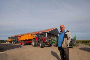 Klanten vertellen over Progrezz, agrariër Zweemer geeft review