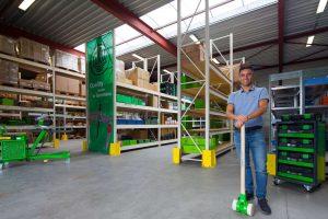Timo Langenberg van Kukko Benelux vertelt over de samenwerking met Progrezz Risicobeheersing en bedrijfsverzekeringen