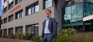 Projectontwikkelaar Henri Engelen geeft review
