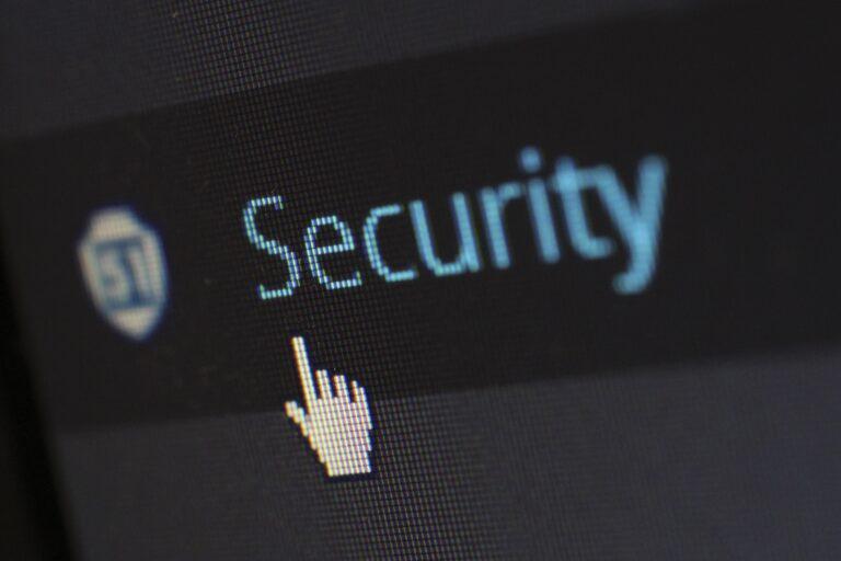 Beveilig uw onderneming tegen cyberaanvallen