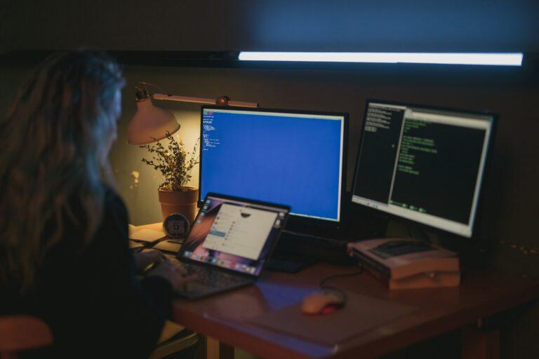 Veilige internetomgeving